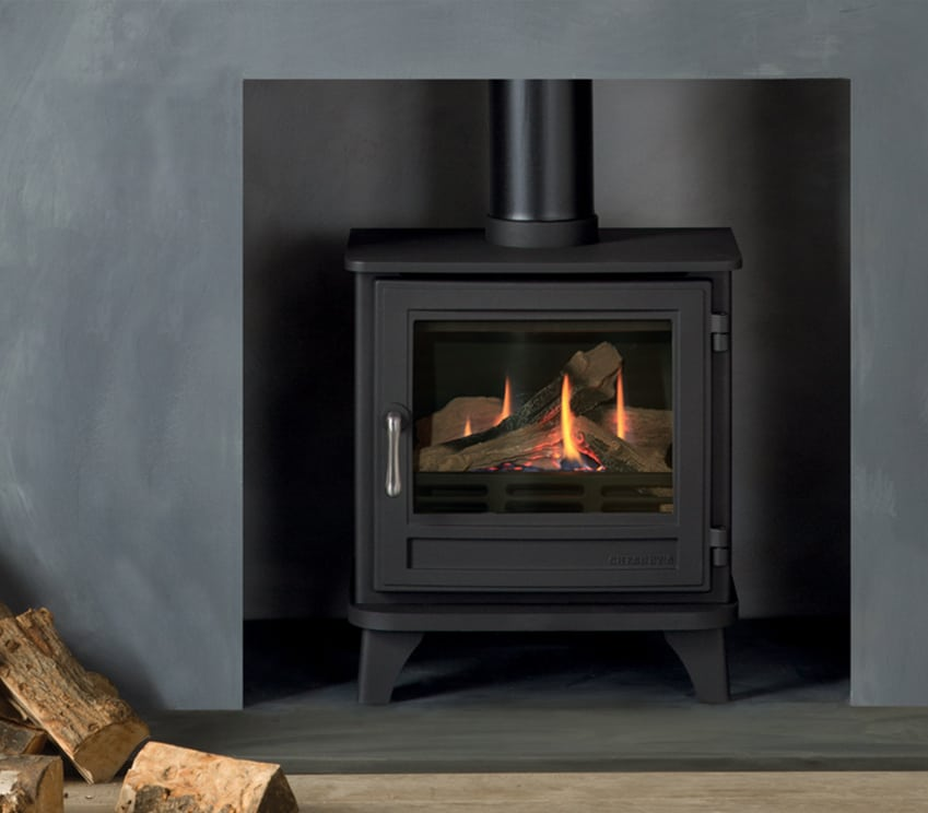 Wood Burning and Multifuel
