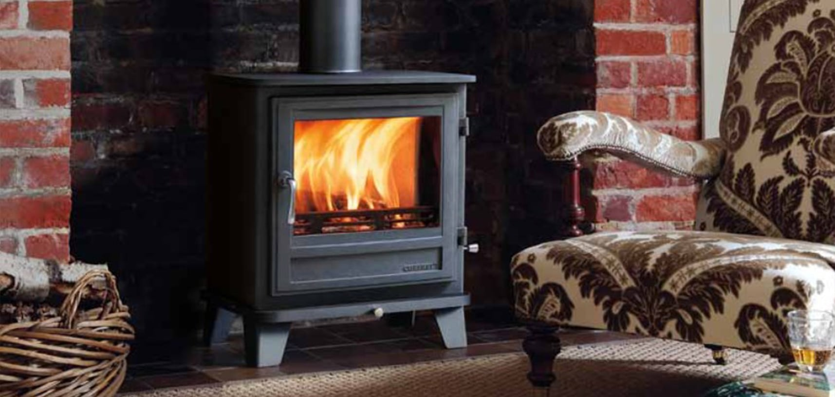 Pleasant Fireplaces Multi Fuel Stoves Boston Heating Lincolnshire Download Free Architecture Designs Ferenbritishbridgeorg