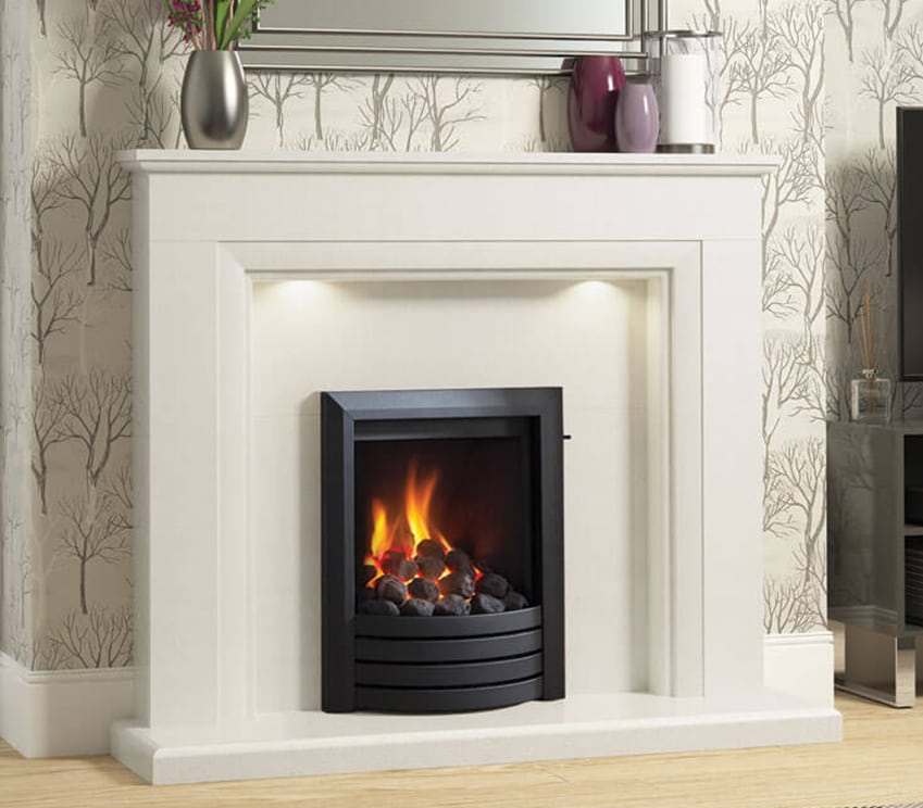 Gas and Electric Fire Sale