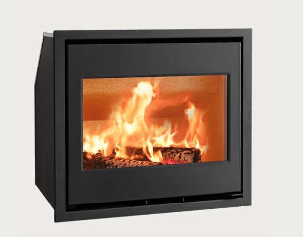 Scan 1001 Wood burning stoves