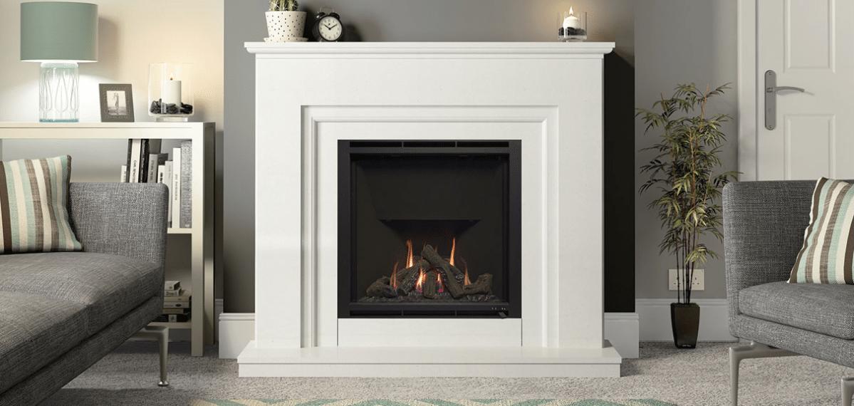 Elgin Amp Hall Embleton Gas Fireplace Boston Heating