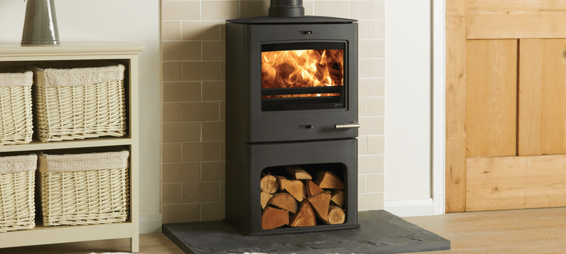 CL5 Midline Wood & Multi-fuel Stoves