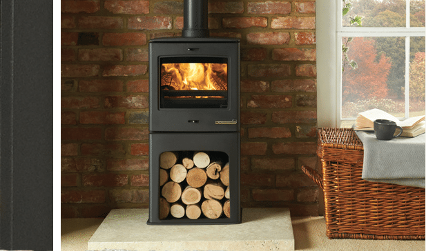 CL5 Highline Wood & Multi-fuel Stoves