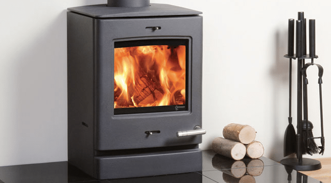 CL3 Multi-fuel Stove