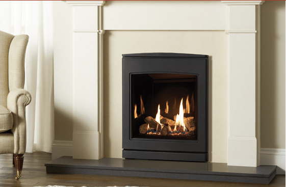 CL 530 Inset Gas Fires