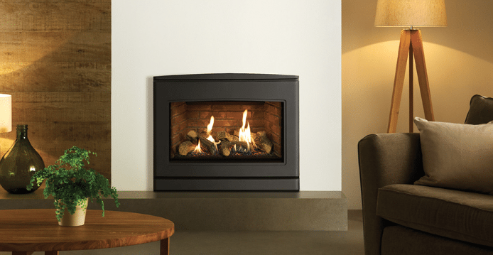 CL 670 Inset Gas Fires