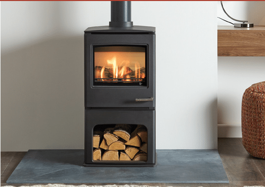 CL5 Midline Contemporary Gas Stoves