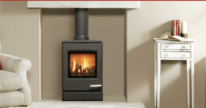 CL3 Gas Stoves