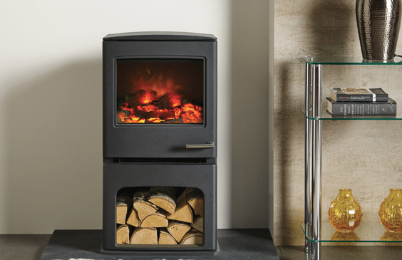 CL5 Midline Electric Stove