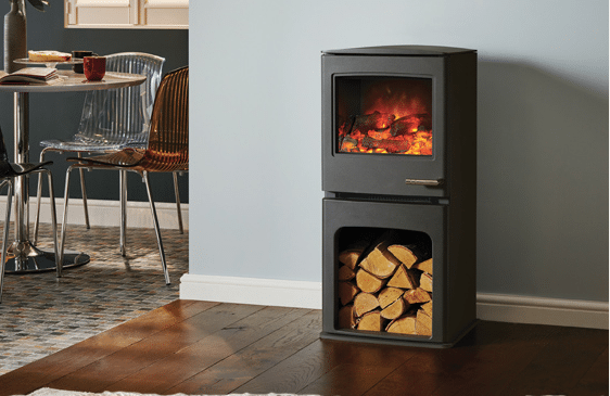 CL5 Highline Electric Stove