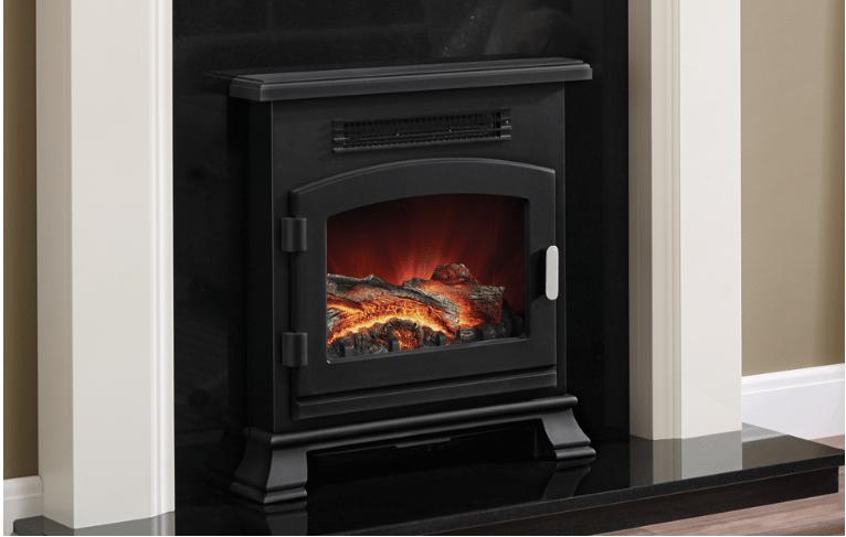 Banbury inset electric stove