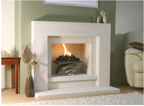 Newman Fireplaces Collection Madeira