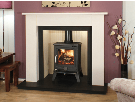 Fireplace and Stove packages Collection Almonte