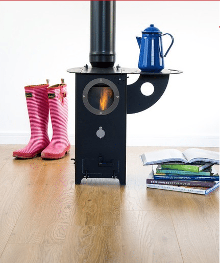 Carron 7.3KW Cast Iron Stoves