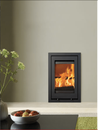 H700 Wood Burning Built-in Fires
