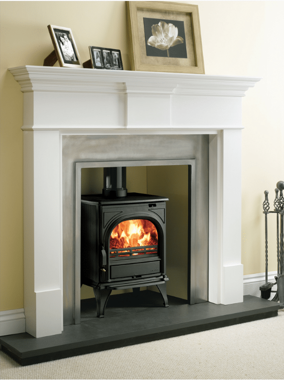 Huntingdon 25 Wood Burning Stoves & Multi-fuel Stoves