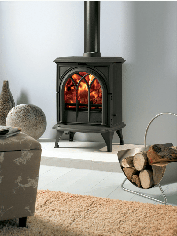 Huntingdon 28 Wood Burning Stoves & Multi-fuel Stoves