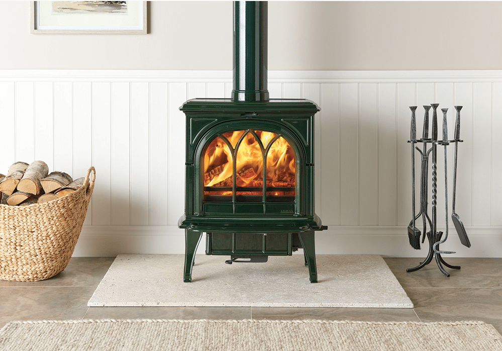 Huntingdon 35 Wood Burning Stoves & Multi-fuel Stoves