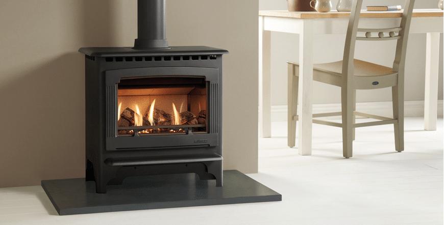 Gazco Marlborough2 Gas Stoves Boston Heating