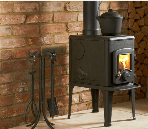 Orion Wood Burning Stoves